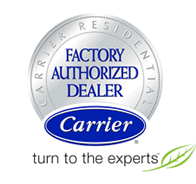 Carrier hvac service